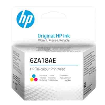 Głowica oryginalny 6ZA18AE do HP (6ZA18AE)