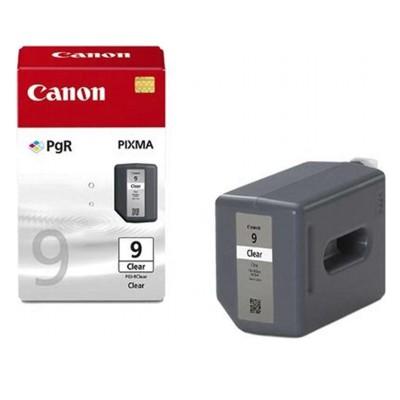 Cleaner oryginalny PGI-9 Clear do Canon (2442B001) (Połysk)