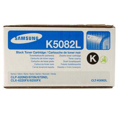 Toner oryginalny CLT-K5082L 5K do Samsung (SU188A) (Czarny)