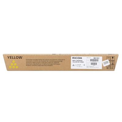 Toner oryginalny C5000 do Ricoh (841457) (Żółty)
