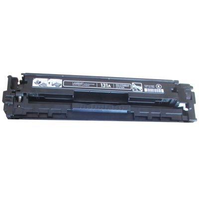 Regeneracja toner 131A do HP (CF210A) (Czarny)