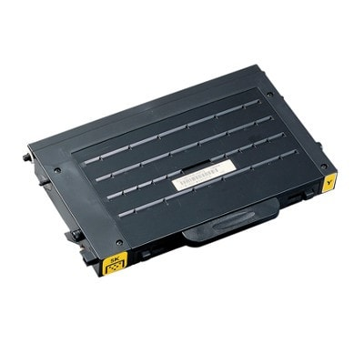 Skup toner CLP-510D2Y 2K do Samsung (Żółty)