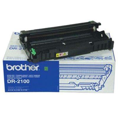 Bęben oryginalny DR-2100 do Brother (DR2100) (Czarny)