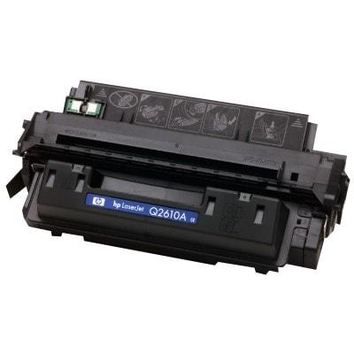 Regeneracja toner 10A do HP (Q2610A) (Czarny)