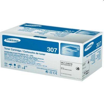 Toner oryginalny MLT-D307E do Samsung (SV058A) (Czarny)