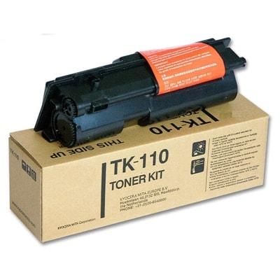 Toner oryginalny TK-110 6K do Kyocera (TK-110) (Czarny)