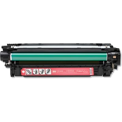 Skup toner 504A do HP (CE253A) (Purpurowy)