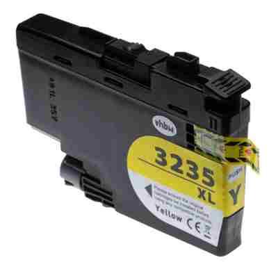 Tusz zamiennik LC-3235 XL Y do Brother (LC-3235XLY) (Żółty)