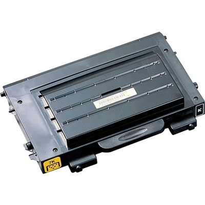 Regeneracja toner CLP-500D7K do Samsung (Czarny)