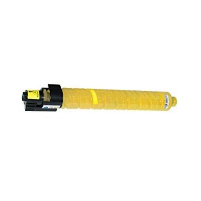 Toner zamiennik C5000 do Ricoh (841457, 841177, 842049) (Żółty)