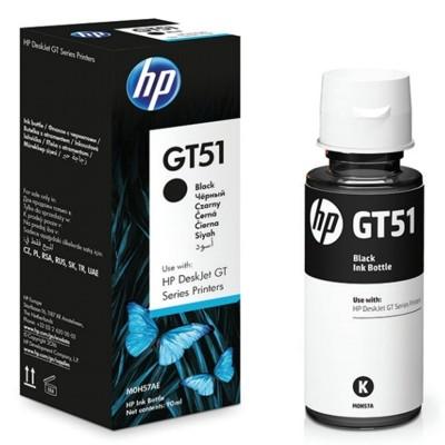 Tusz oryginalny GT51 do HP (M0H57AE) (Czarny)