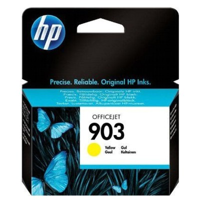 Tusz oryginalny 903 do HP (T6L95AE) (Żółty)