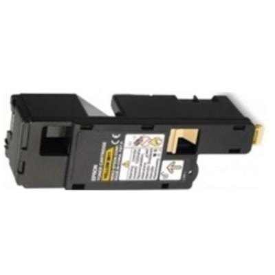 Regeneracja toner 0611 do Epson (C13S050611) (Żółty)
