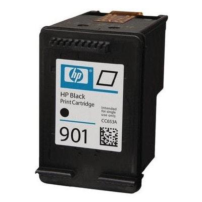 Skup tusz 901 do HP (CC653AE) (Czarny)