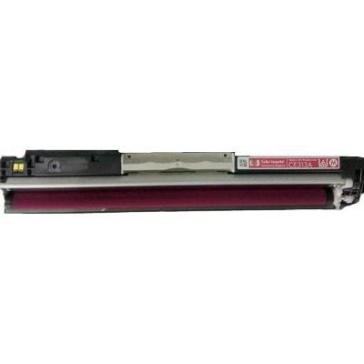 Skup toner 126A do HP (CE313A) (Purpurowy)