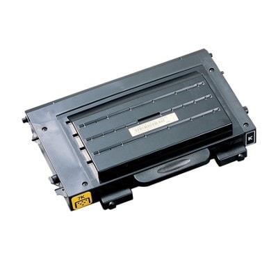 Regeneracja toner CLP-510D3K 3K do Samsung (Czarny)