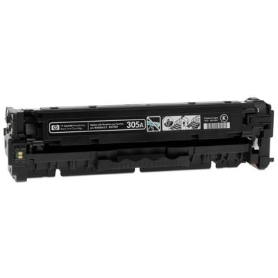 Skup toner 305A do HP (CE410A) (Czarny)