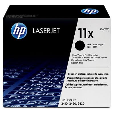 Toner oryginalny 11X do HP (Q6511X) (Czarny)