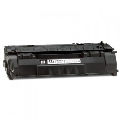 Skup toner 53X do HP (Q7553X) (Czarny)